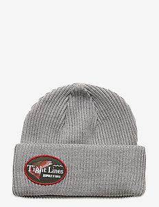 Tavastia beanie - bonnet - grey