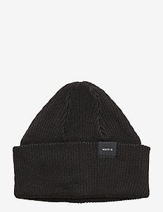 HAVU CAP - BLACK
