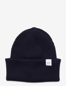 Makia Beanie - bonnets & casquettes - dark navy