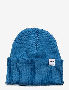 Makia Beanie - bonnet - french blue