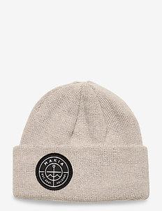 Scope Beanie - hats - light grey