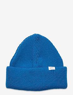 Grove Beanie - bonnet - blue