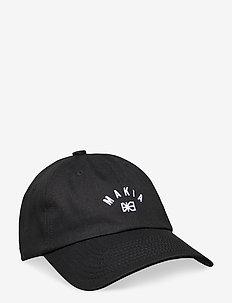 Brand Cap - kasketter - black