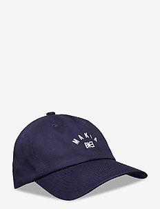 Brand Cap - kasketter - navy