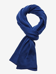 ASKET SCARF - BLUE