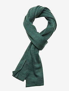 ASKET SCARF - GREEN