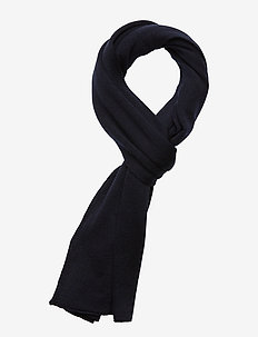 Logical Scarf - DARK NAVY