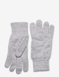 Wool Gloves - nowości - grey