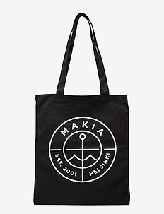 Range Tote Bag - BLACK