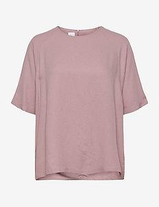 Nominal T-Shirt - t-shirts - dusk