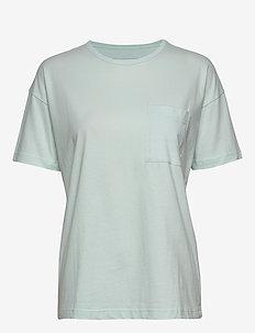 Dusk T-Shirt - t-shirts - mint