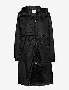 Den Jacket - BLACK