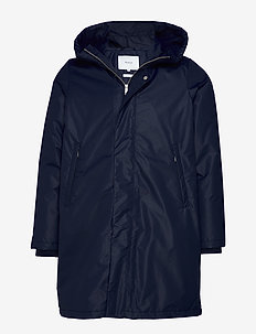 Halla Parka 2.0 - DARK BLUE