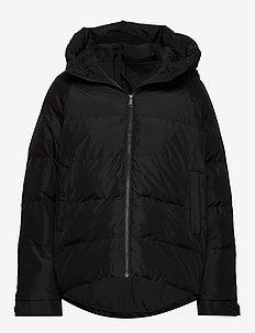 Lumi Parka - down- & padded jackets - black