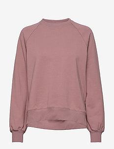 Etta Light Sweatshirt - DUSK