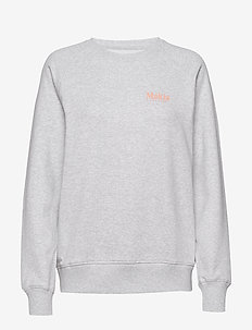 Origin Sweatshirt - sweatshirts - light grey