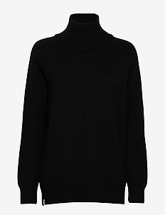 Lumi Knit - BLACK