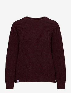 Disa Knit - swetry - port