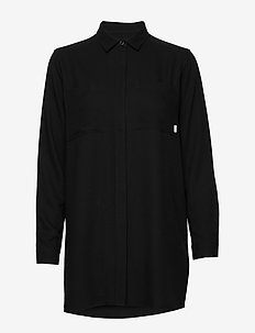 Nominal Shirt - BLACK