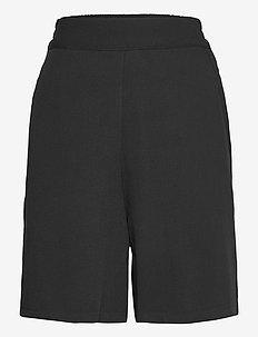 Covet Shorts - casual shorts - black