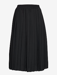Stream Skirt - BLACK