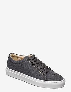 Township /W - lage sneakers - dark grey