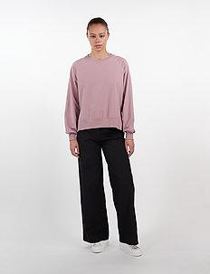 Etta Light Sweatshirt - swetry - dusk