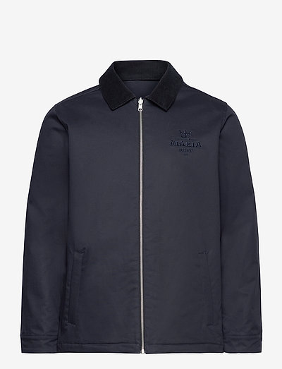 Reversible Jacket - windjassen - dark blue