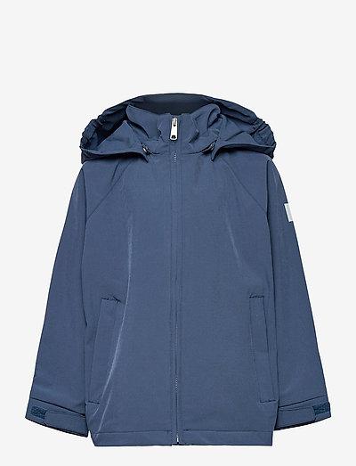 Chrono Jacket - veste coupe-vent - vintage indigo