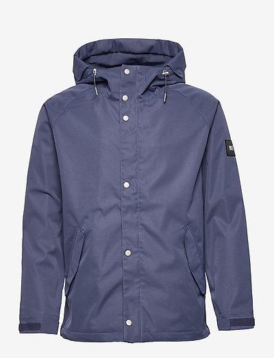 Region Jacket - manteaux de pluie - vintage indigo