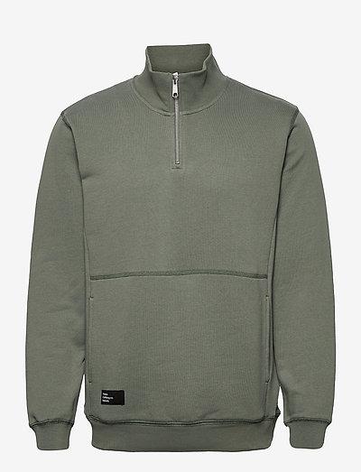 Honka Sweatshirt - vaatetus - thyme