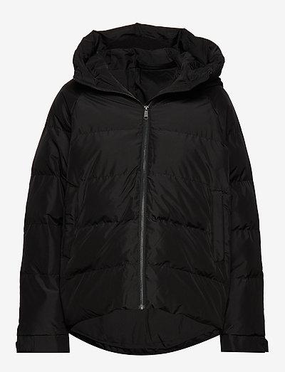 Lumi Parka - vinterjakker - black