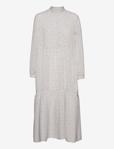 Lonna Dress - zomerjurken - white
