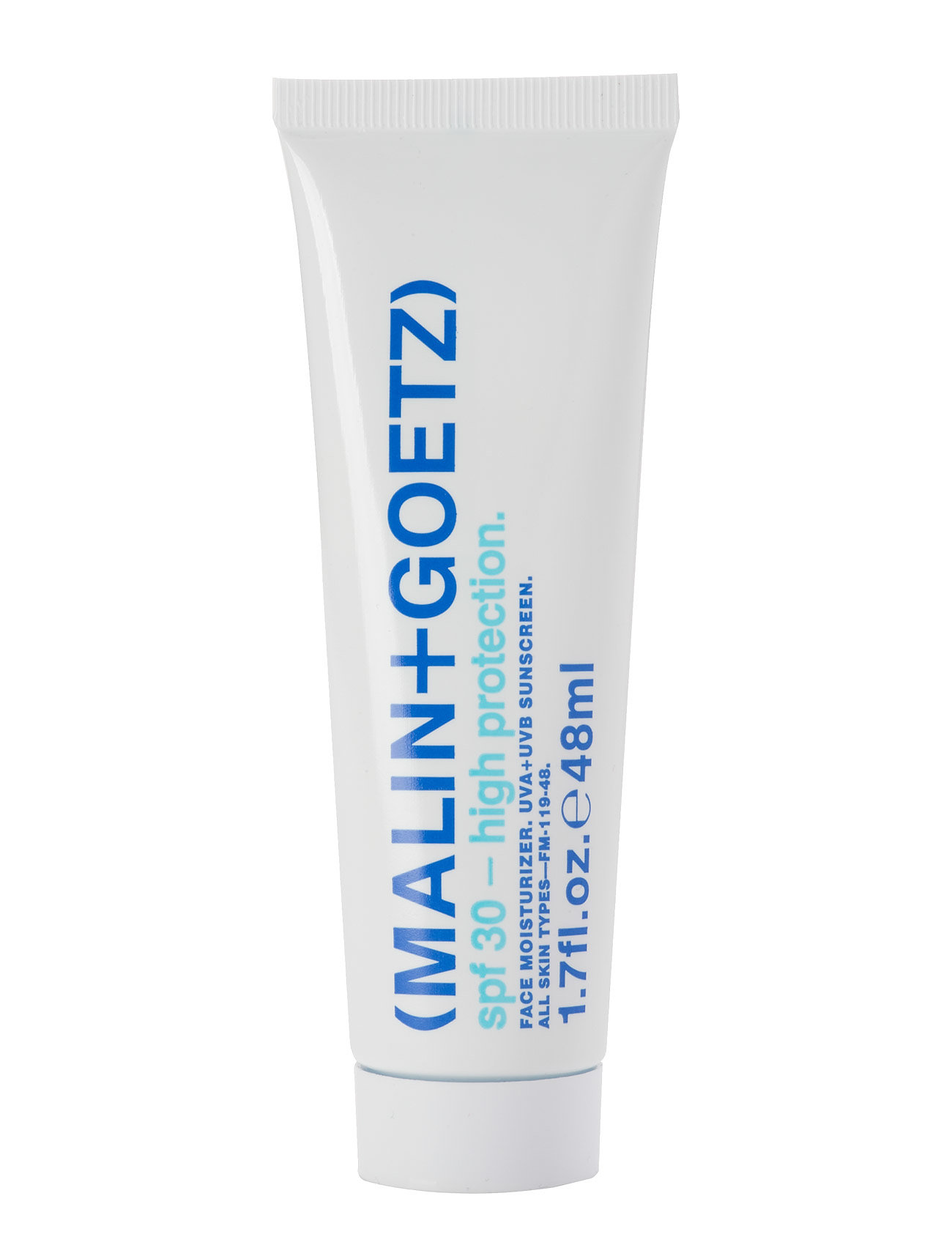 Image of Spf 30 - High Protection Beauty MEN Skin Care Face Face Nude Malin+Goetz (3421361277)