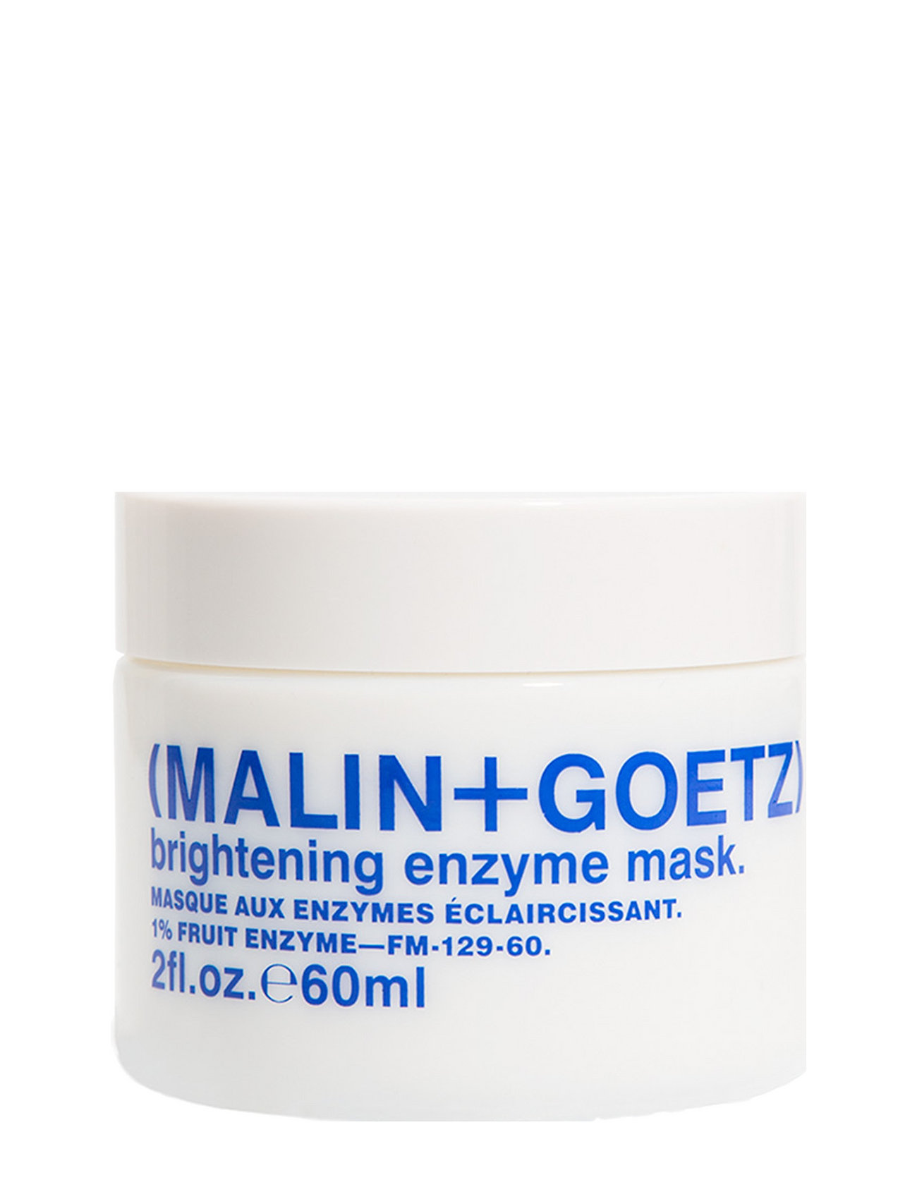 Malin+Goetz Brightning Enzyme Mask - NO COLOUR