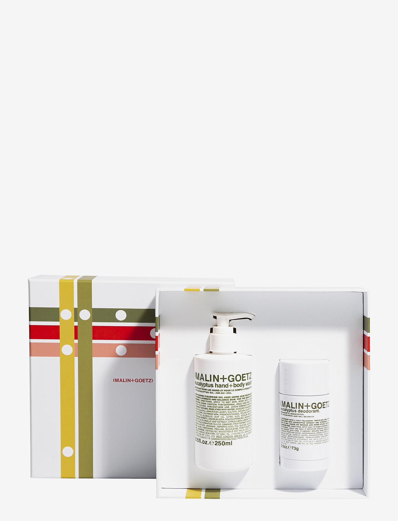 Malin+Goetz - Euca-Essentials - presentaskar - no colour - 0