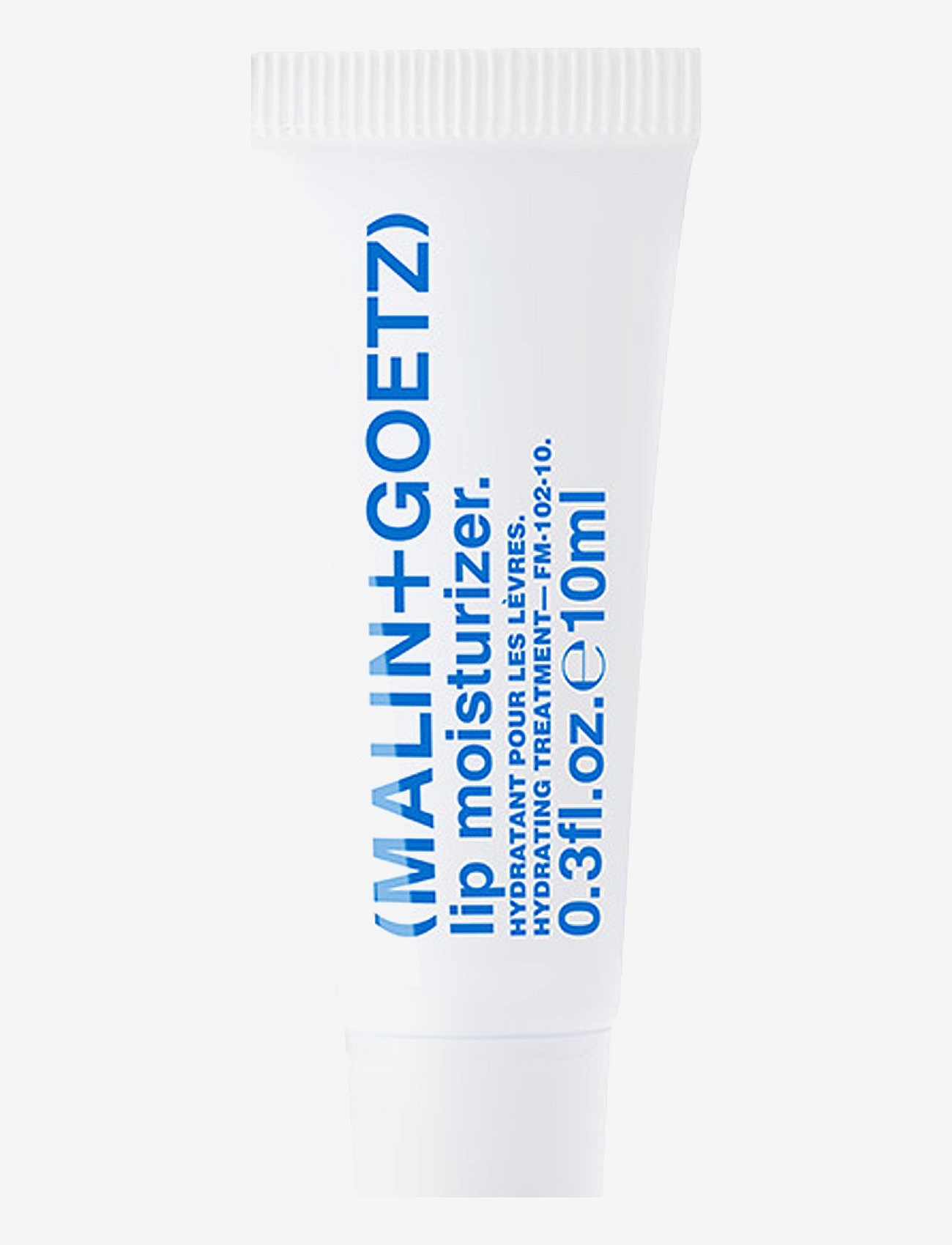 Malin+Goetz - Lip Moisturizer - kosteusvoiteet - no colour - 0
