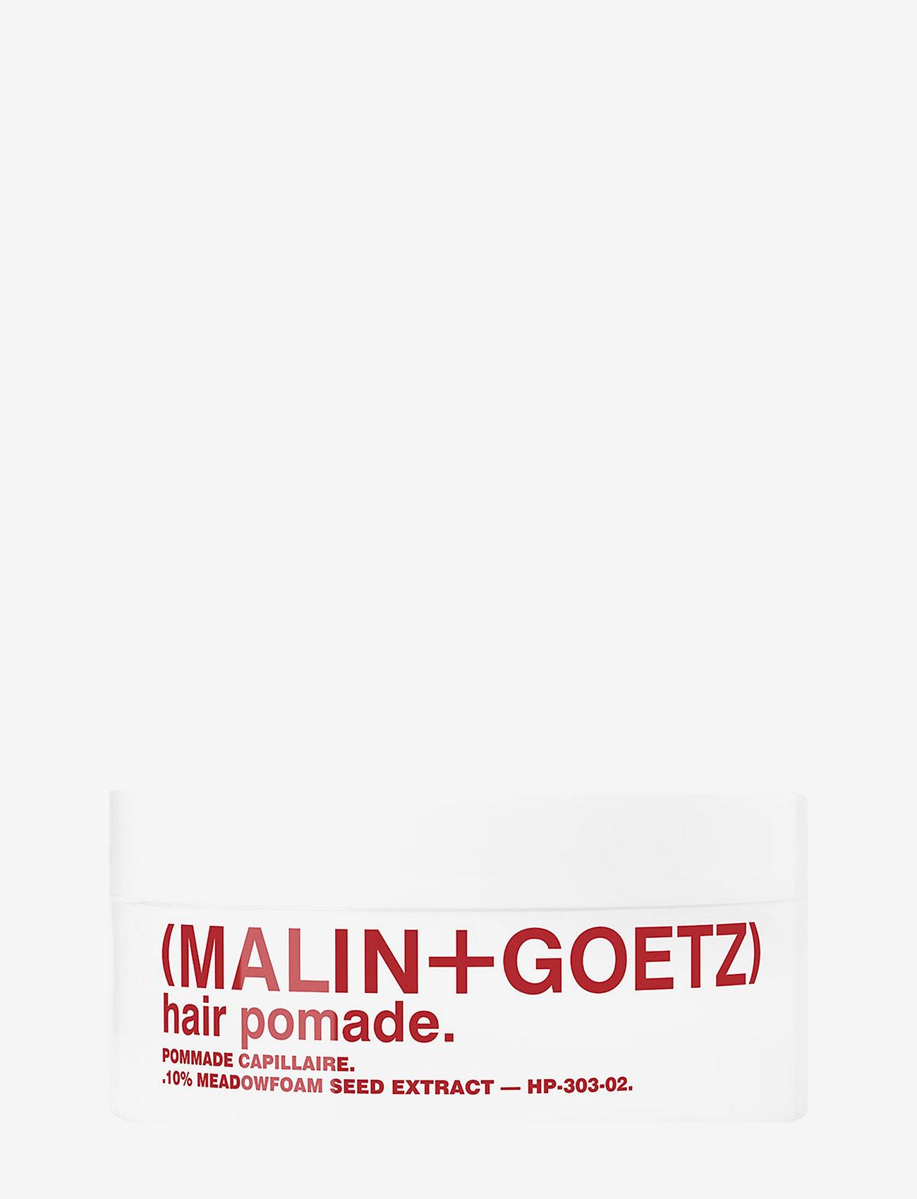 Malin+Goetz - Hair Pomade - no colour - 0