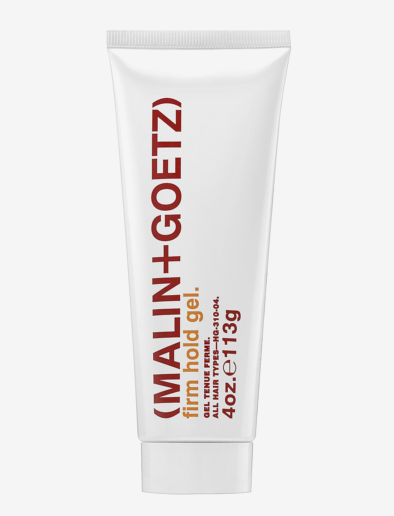 Malin+Goetz - Firm Hold Gel - gel - no colour - 0