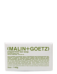 Peppermint Bar Soap - NO COLOR