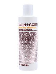 Moisturizing Shampoo - NO COLOUR