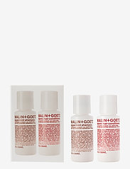 Malin+Goetz - Hair Essentials Duo - hårvårdsset - no color - 0
