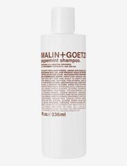 Malin+Goetz - Peppermint Shampoo - shampoo - no colour - 0