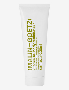 Vitamin B5 Body Moisturizer - NO COLOUR