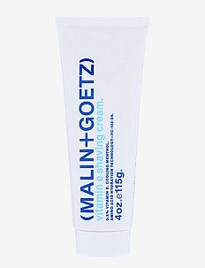 Vitamin E Shaving Cream - NO COLOUR