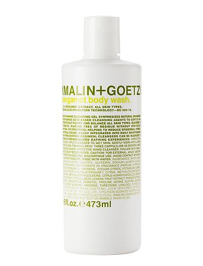 Bergamot Body Wash - NO COLOR
