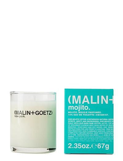 Mojito Votive Candle - NO COLOUR
