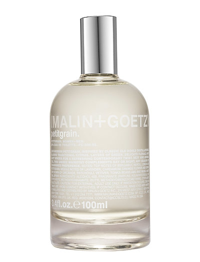 Petitgrain Eau de Toilette - NO COLOUR