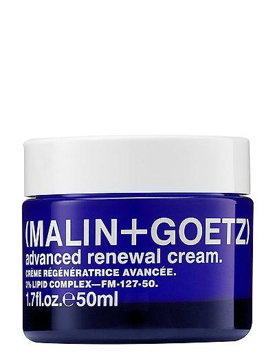 Advanced Renewal Cream - NO COLUR