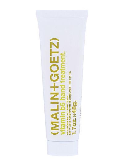 Vitamin B5 Hand Treatment - NO COLOUR